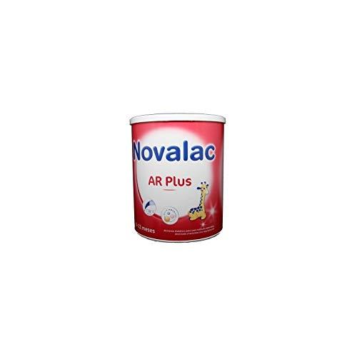 Novalac Il Latte Novalac Ar Casa Più Di 800 G