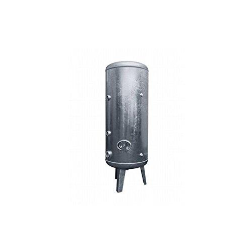Heider Druckkessel nach DIN 4810 feuerverzinkt Druckwasserbehälter 300 Liter / 6 bar