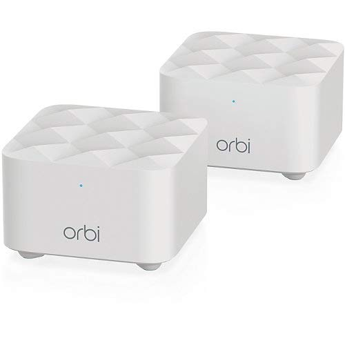 NETGEAR Système WiFi Mesh Orbi AC1200 RBK12