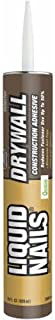 LIQUID NAILS DWP-24 Drywall Adhesive (Low VOC) (28-Ounce)