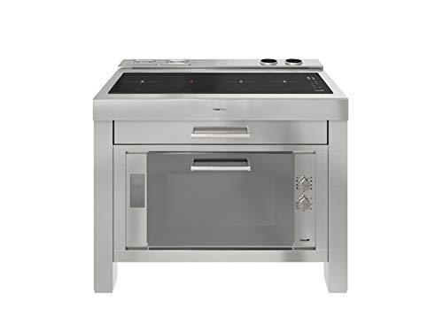 Foster cocina a induccion completa 7165000