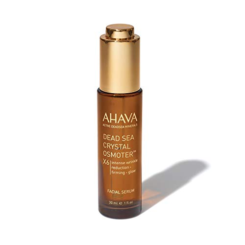 Ahava Dead Sea Crystal Osmoter Face Serum, 30 ml