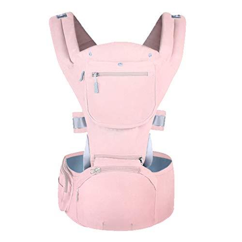 QINAIDI DREI-in-einem-Multifunktions-Babytrage, bietet 11 Backups, zum Wandern einkaufen, 360 ergonomische Babytrage,1,ForFourseasons
