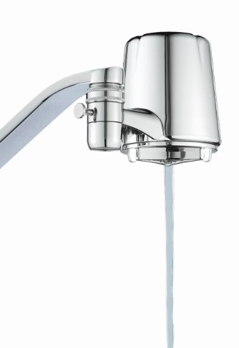 Culligan FM-25 Faucet Water Filtration System
