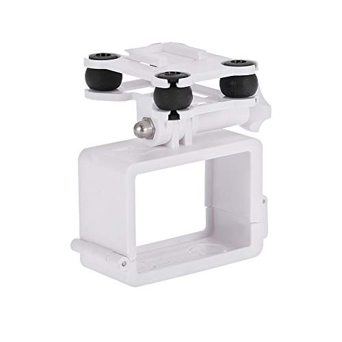 Shock Absorber Anti-Vibration Camera Mount Gimbal PTZ X16 CG035 Syma X8 RC Quadcopter Drone