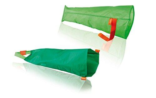 Easy Slide+Easy Off. medium grün, Zubehör, An- und Ausziehhilfen