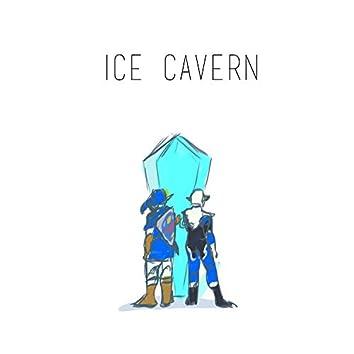 Ice Cavern (The Legend of Zelda: Ocarina of Time)