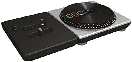 DJ Hero 2 - Turntable Kit (Wii) by ACTIVISION