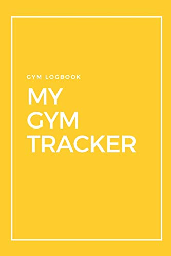 Gym Logbook My Gym Tracker: Track your Weights Training | Created by Experts | Unleash your Potential | Gympad