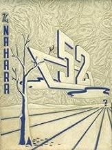 (Custom Reprint) Yearbook: 1952 Nathan Hale Ray High School - Nahara Yearbook (Moodus, CT)
