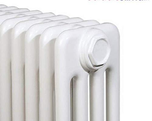 Irsap Radiatore Tesi Interassi Alluminio 4/665, 10