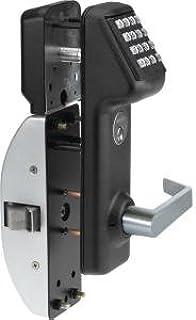 Marks IQ7 I-QWIK Lite Digital Keypad Exit Trim Lock
