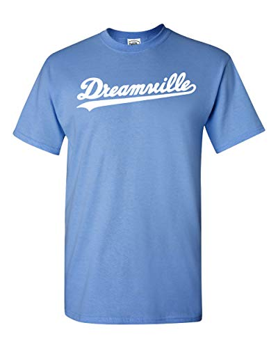 J. Cole Dreamville T-Shirt 4 Your Eyez Only Tour Rap Hip Hop Cole World Men S-3X (L, Carolina Blue)