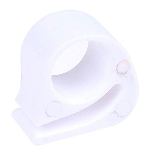 HoaJeo Escúter Llave Protección Cierre, Protección Accesorios para Xiaomi M365 Escúter Eléctrico...