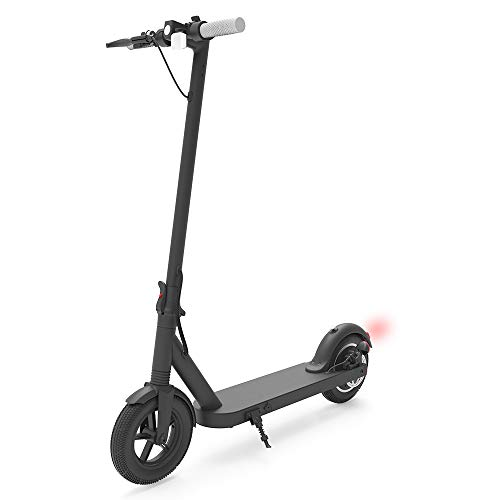 L8 Electric Scooter Two-Wheeled Scooter Portable Foldable Adult Suitable For Outdoor Scooter