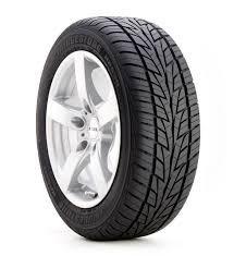 Bridgestone Dueler H/L 3323555R18100V–E/B/71dB–Sommer Reifen