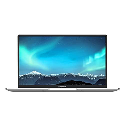 TOPOSH Laptop, 14 Zoll Windows 10...