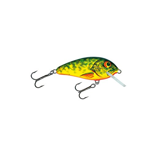 Salmo FLOTTANTE PIKE LURE 16 cm 52 g Hot Pike Fishing Tackle