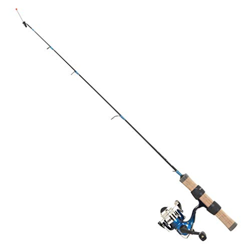 15 best ice fishing rod and reel combo spring bobber for 2020
