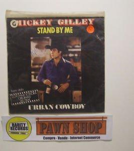 Chickey Gilley,Urban Cowboy