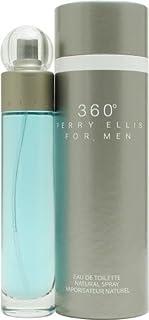 Perry Ellis 360 By Perry Ellis For Men. Eau De Toilette Spray 1.7 Ounces