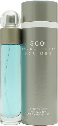 Perry Ellis 360 By Perry Ellis For Men. Eau De Toilette Spray 1.7 Ounces by Perry Ellis