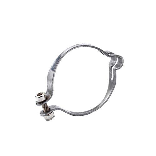 Takefuns Pinzas de clip de acero guía de bicicleta organizador de cable...