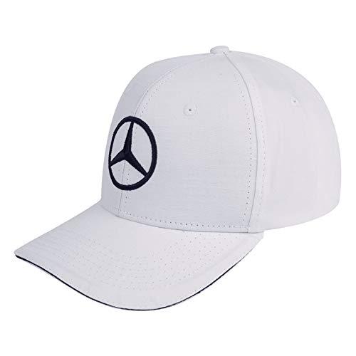 Boné Aba Curva Mercedes-Benz TR Light Star