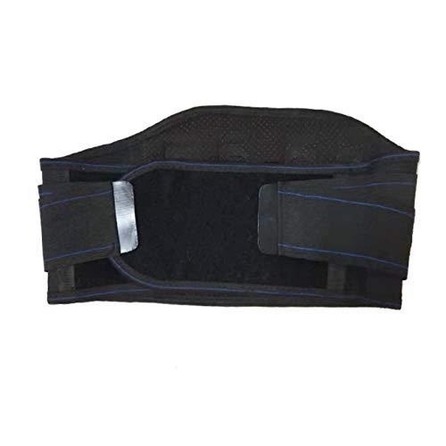 ZYXWZ High Performance Magnet Protection Belt Lumbar Cushion, Everlasting Comfort Lumbar Support Protection Belt Relieve Waist Pain