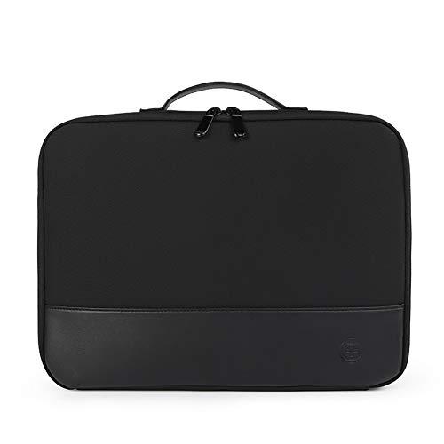 BCXS 14 Zoll Notebook Tasche Computertasche Herren Liner Tasche Computertasche Wasserdicht Geeignet für Lenovo Dell ASUS HP Huawei Apple Pro Tragbare Tasche Wasserdicht und tragbar