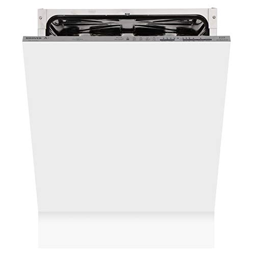 Hoover HDI1LO38S-80 13 Place Fully Integrated Dishwasher