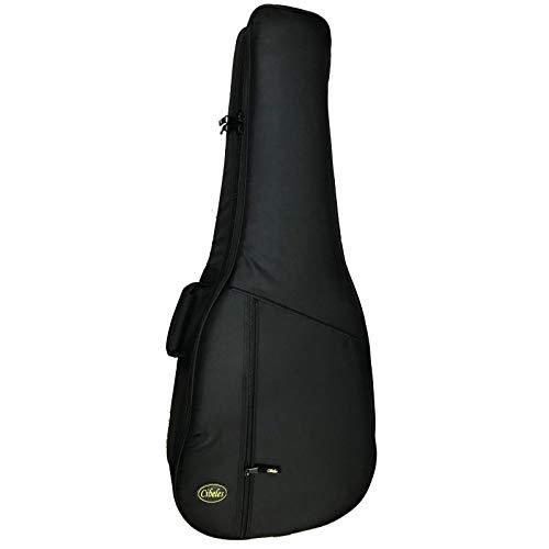 Funda para guitarra clásica con acolchado de 40mm, marca Cibeles