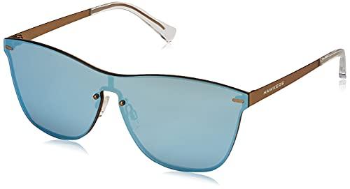 HAWKERS One VENM Gafas de Sol, Metal Blue, Talla única Unisex Adulto