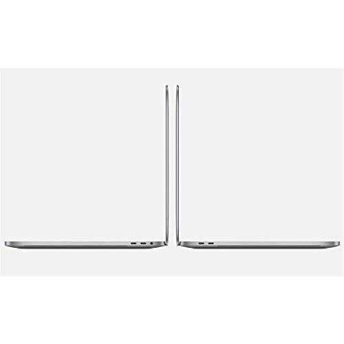 "Apple 16"" MacBook Pro with Touch Bar, 9th-Gen 8-Core Intel i9 2.4GHz, 32GB RAM, 1TB SSD, AMD Radeon Pro 5500M 8GB, Space Gray, Late 2019 Z0XZ0052F / Z0XZ0007A"