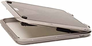 Bomar Voyager Stainless Steel Low Profile Hatch