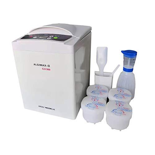 East Brand GX300 Lab Centrifuge Alginate Material Mixer Blender Algimax II 3400RPM