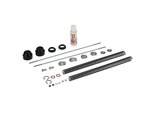 AKF Set: Telegabel Reparatur komplett, Standard Druckfeder 3,2mm - für Simson S50, S51, S53, S70, S83