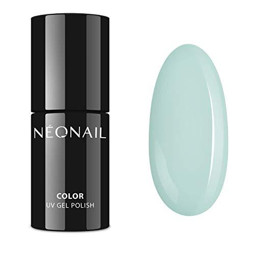 NEONAIL Minze UV Nagellack 7,2 ml MAGIC GARDEN UV LED 8354-7