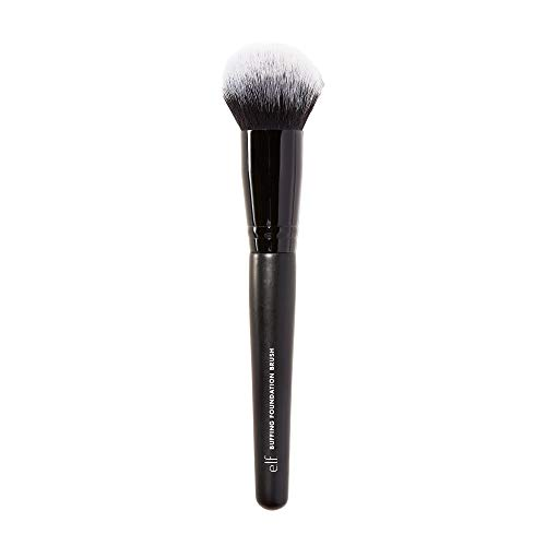 E.l.f. Cosmetics Selfie Ready Foundation Brush, 1 Count