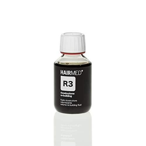HAIRMED - R3 Siero Cheratina - Volumizzante per...
