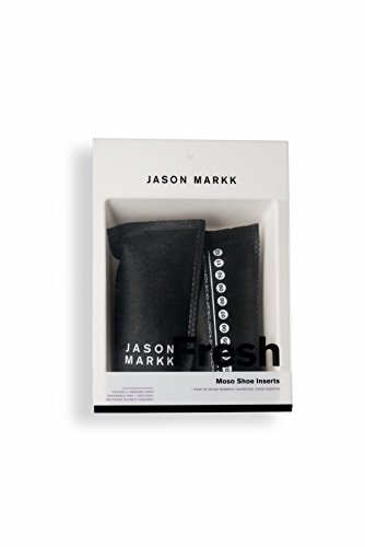 Jason Markk Moso Shoe Fresh Inserts