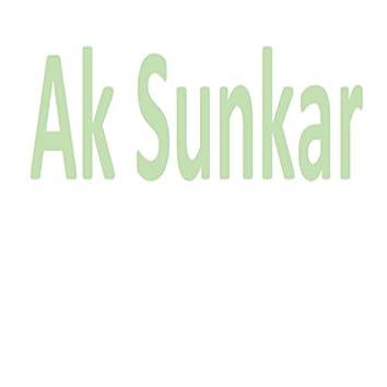 Ak Sunkar