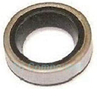 Metal-Clad Oil-Seal Ring, Auto-Manual Shift Shaft Shifter/Selector Linkage, fits GM TH-350/400/700R4/4L60 RWDTH350 TH400 TH700