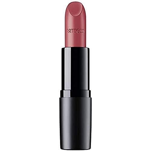 ARTDECO Perfect Mat Lipstick, Lippenstift matt, Nr. 179, indian rose