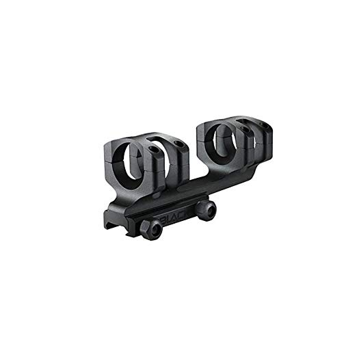 (20MOA) MSR Height 30mm-Cantilever Black 1Piece