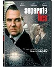 Separate Lies : Widescreen Edition