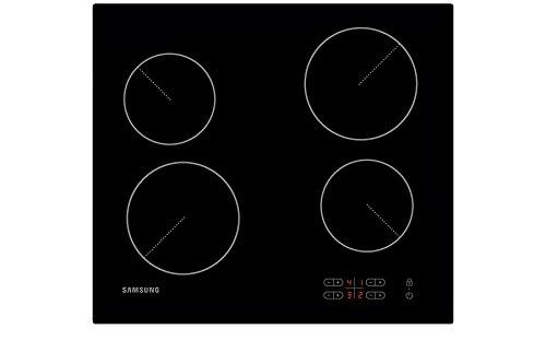 Samsung c61r2aee elektrischen Keramik Herd mit Touch Steuerung–220V (nicht für USA)