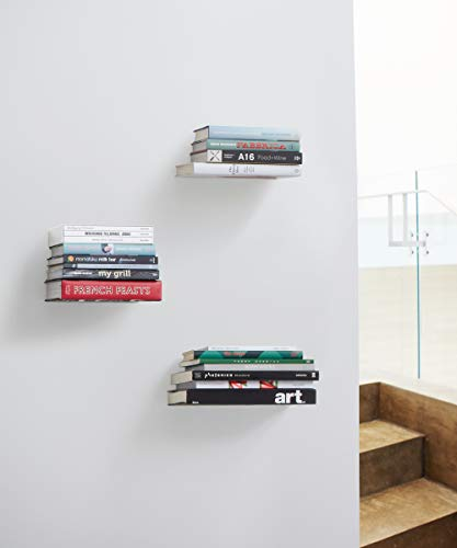 Umbra Floating Bookshelf Set of 3