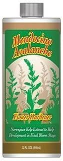 Grow More Mendocino Avalanche Quart (12/Cs)
