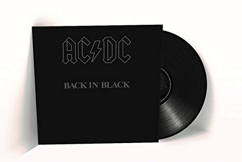 Back in Black (Special Edition Digipack)